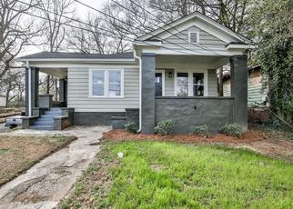 Sheriff Sale in Atlanta 30310 DILL AVE SW - Property ID: 70189297169
