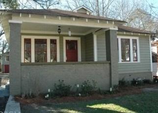 Sheriff Sale in Atlanta 30310 ROSE CIR SW - Property ID: 70189307690