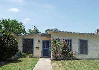 Sheriff Sale in San Antonio 78223 RYAN DR - Property ID: 70189381260