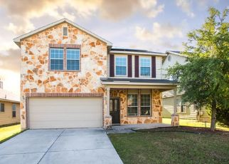 Sheriff Sale in San Antonio 78253 VILLE SERENE - Property ID: 70189390911