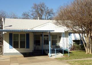 Sheriff Sale in Grand Prairie 75050 BIRCH ST - Property ID: 70189596305
