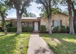Sheriff Sale in Irving 75062 CRESTVIEW CIR - Property ID: 70189639226