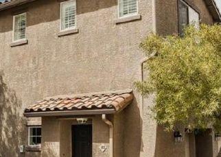 Sheriff Sale in North Las Vegas 89032 MORGAN MANOR ST - Property ID: 70189676461