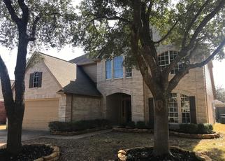 Sheriff Sale in Houston 77095 LITTLE RIATA DR - Property ID: 70189752671