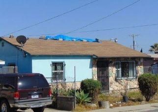Sheriff Sale in San Diego 92102 40TH ST - Property ID: 70190003630