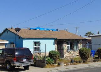Sheriff Sale in San Diego 92102 40TH ST - Property ID: 70190003630