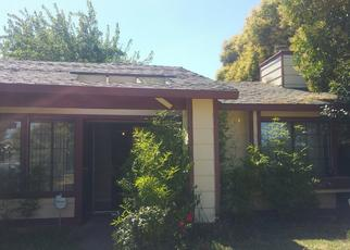 Sheriff Sale in Sacramento 95823 SEQUOIA WAY - Property ID: 70190039540