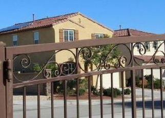 Sheriff Sale in Palm Desert 92211 DOMANI DR - Property ID: 70190042609