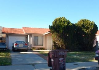Sheriff Sale in Sun City 92586 GENEVIEVE DR - Property ID: 70190061890