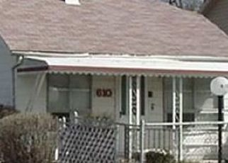 Sheriff Sale in Pontiac 48341 ALTON AVE - Property ID: 70190473574