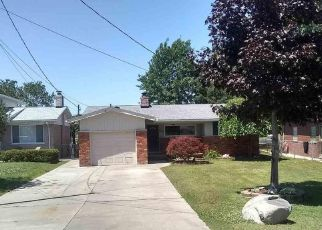 Sheriff Sale in Harrison Township 48045 HURON POINTE DR - Property ID: 70190579561