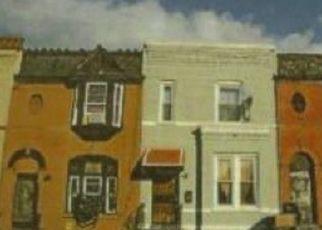 Sheriff Sale in Brooklyn 11221 LEXINGTON AVE - Property ID: 70191065268