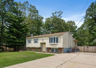 Sheriff Sale in Williamstown 08094 HIGHLAND RD - Property ID: 70191761660