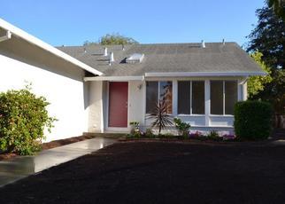 Sheriff Sale in Santa Cruz 95062 PINEWOOD ST - Property ID: 70191790116