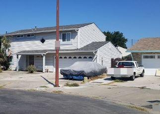 Sheriff Sale in San Jose 95111 TRINITY RIVER CT - Property ID: 70191802385