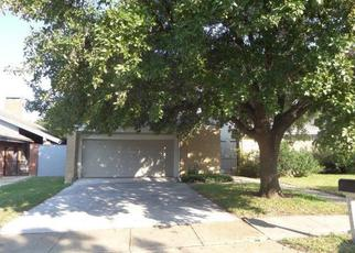 Sheriff Sale in Irving 75062 MILLSWOOD DR - Property ID: 70191987201