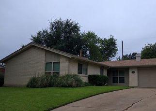 Sheriff Sale in Grand Prairie 75050 TRIPOLI TRL - Property ID: 70191989850