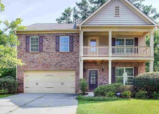 Sheriff Sale in Acworth 30101 ARBOR WALK CT NW - Property ID: 70192312630