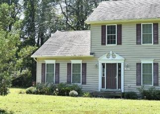Sheriff Sale in Easton 21601 EDGEMERE RD - Property ID: 70192465479