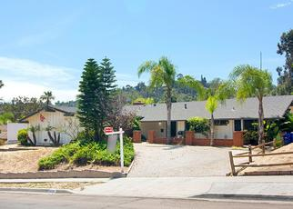 Sheriff Sale in La Mesa 91942 LA SUVIDA DR - Property ID: 70192572340