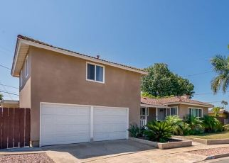 Sheriff Sale in Chula Vista 91910 KING ST - Property ID: 70192573213