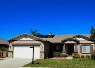 Sheriff Sale in Menifee 92584 CALCITE ST - Property ID: 70192589875