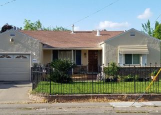 Sheriff Sale in Sacramento 95815 ELEANOR AVE - Property ID: 70192597301