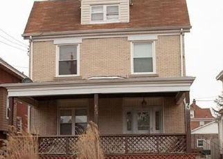 Sheriff Sale in Pittsburgh 15229 CORNELL AVE - Property ID: 70192632343