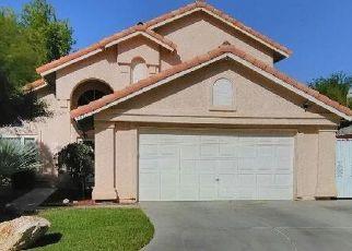 Sheriff Sale in North Las Vegas 89031 REDQUAIL CIR - Property ID: 70192738333