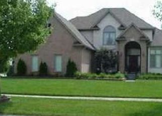 Sheriff Sale in Harrison Township 48045 PARKWAY CIR - Property ID: 70192768107