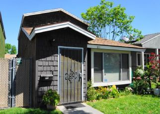 Sheriff Sale in Long Beach 90805 E HULLETT ST - Property ID: 70192895120