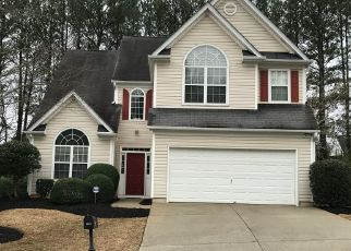 Sheriff Sale in Alpharetta 30004 SERENADE CT - Property ID: 70193394420