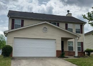 Sheriff Sale in Atlanta 30349 REDWOOD RUN - Property ID: 70193401876