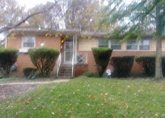 Sheriff Sale in Hyattsville 20783 RAYDALE RD - Property ID: 70193700569