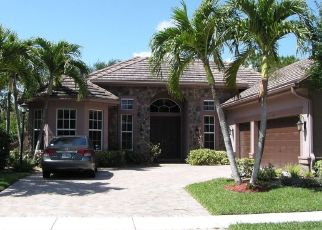 Sheriff Sale in Lake Worth 33449 TRIANON PL - Property ID: 70193774585