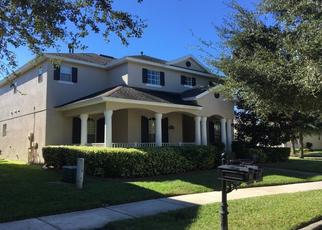 Sheriff Sale in Winter Garden 34787 OLD THICKET TRCE - Property ID: 70193785536