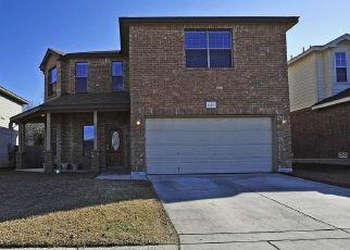 Sheriff Sale in San Antonio 78251 GRISSOM CIR - Property ID: 70194112702