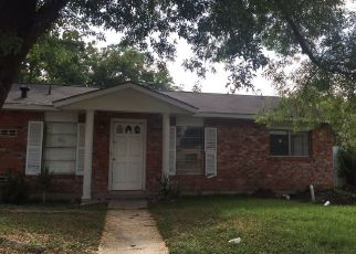 Sheriff Sale in San Antonio 78220 CAROL CREST ST - Property ID: 70194121461