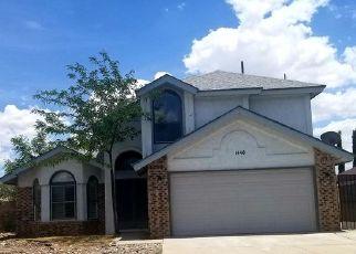 Sheriff Sale in El Paso 79936 REBECCA ANN DR - Property ID: 70194166572