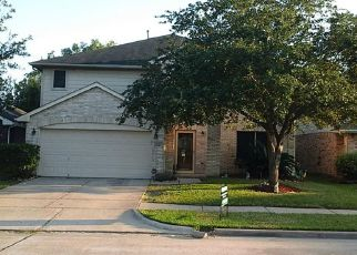 Sheriff Sale in Baytown 77523 HUNTERS PEAK LN - Property ID: 70194208621