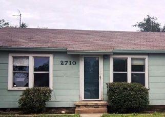 Sheriff Sale in San Angelo 76901 WACO ST - Property ID: 70194268170
