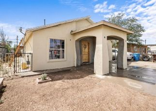Sheriff Sale in El Paso 79927 POONA RD - Property ID: 70194287449