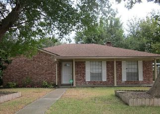 Sheriff Sale in Houston 77072 CARVEL LN - Property ID: 70194298397