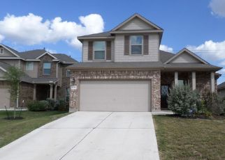 Sheriff Sale in San Antonio 78244 CANDLEMOON DR - Property ID: 70194666743