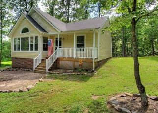 Sheriff Sale in Mechanicsville 23111 FOXBERNIE DR - Property ID: 70194731563