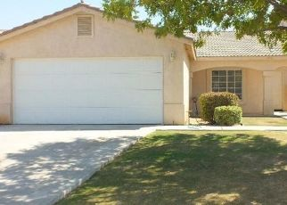 Sheriff Sale in Bakersfield 93308 BIGHORN MEADOW DR - Property ID: 70194881788