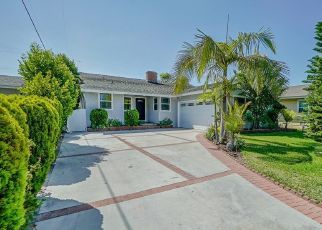 Sheriff Sale in Downey 90241 JULIUS AVE - Property ID: 70194887480