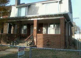 Sheriff Sale in River Rouge 48218 LINDEN ST - Property ID: 70195367492