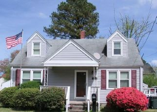 Sheriff Sale in Norfolk 23513 OVERBROOK AVE - Property ID: 70195509844
