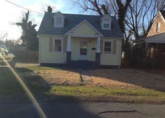Sheriff Sale in Richmond 23222 VAWTER AVE - Property ID: 70195523864
